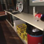OJC Niks - Bar Grote zaal 2 - verhuur